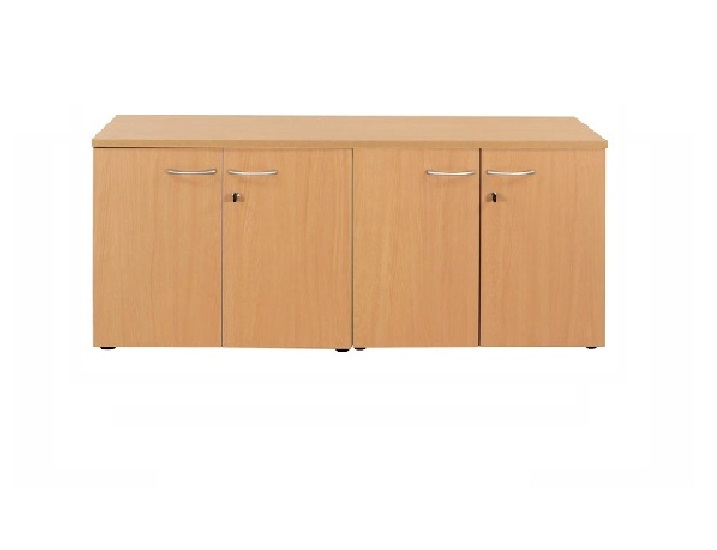 Boff Qu 4 Door Cupboard 720h X 1600w Bh853 X2 Bj083