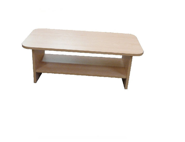 Aa Coffee Table Rectangular Rounded Corners Cft12 S C Blandford Office Furniture