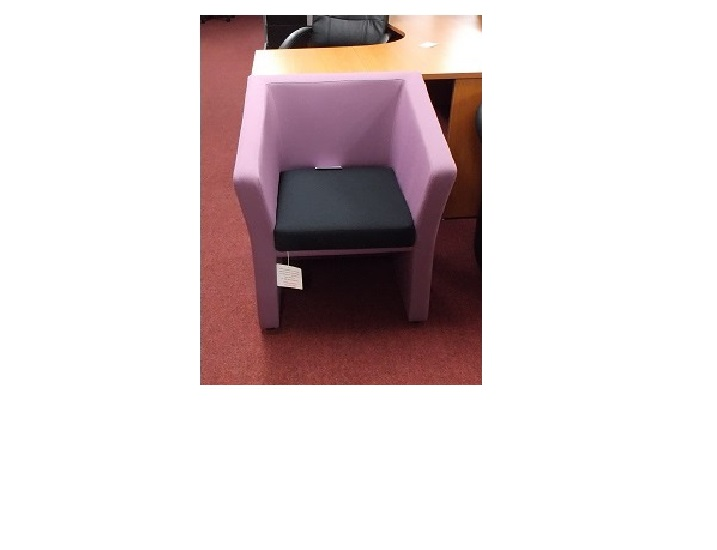 Ex Display Chair Blandford Office Furniture