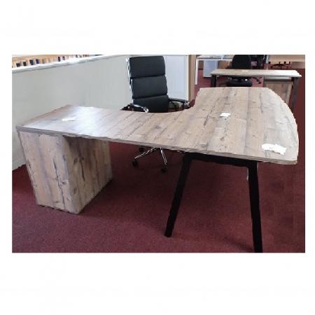 Arch Leg Desks